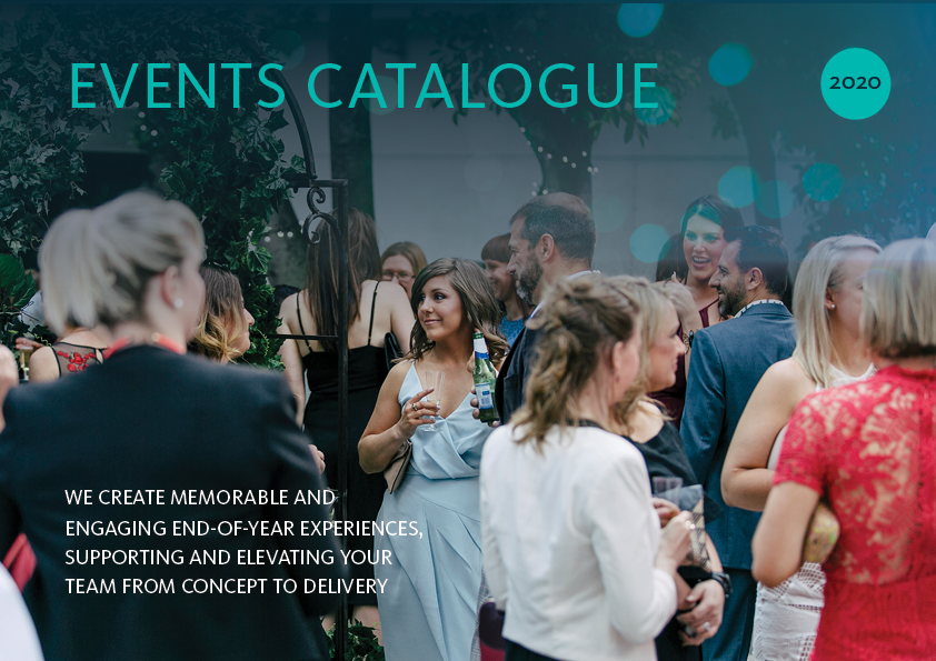 End-of-Year Brochure Download, ENGAGE