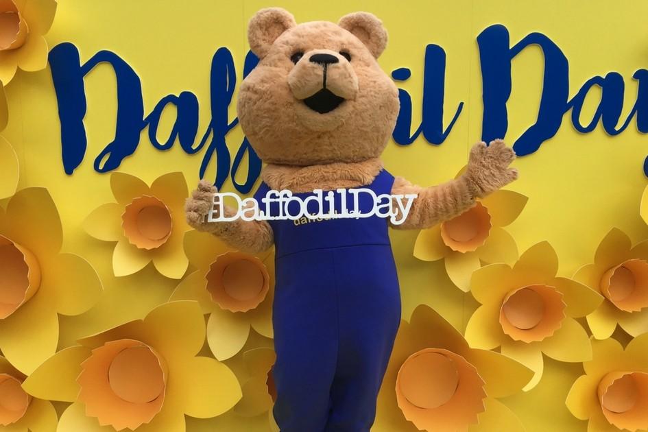 Daffodil Day, ENGAGE