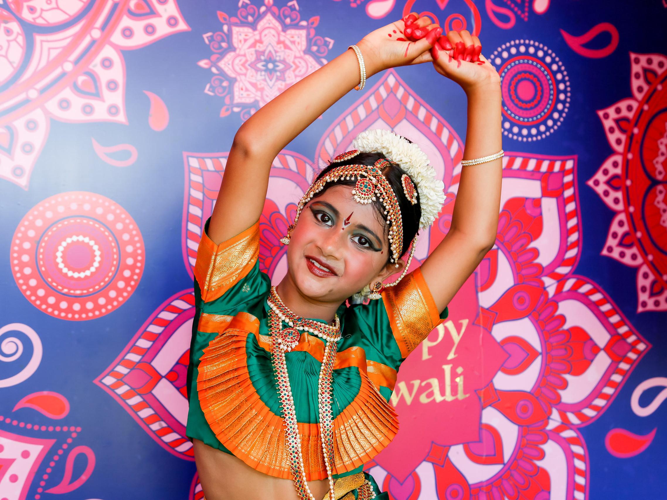 Allianz Deepavali Festival, ENGAGE