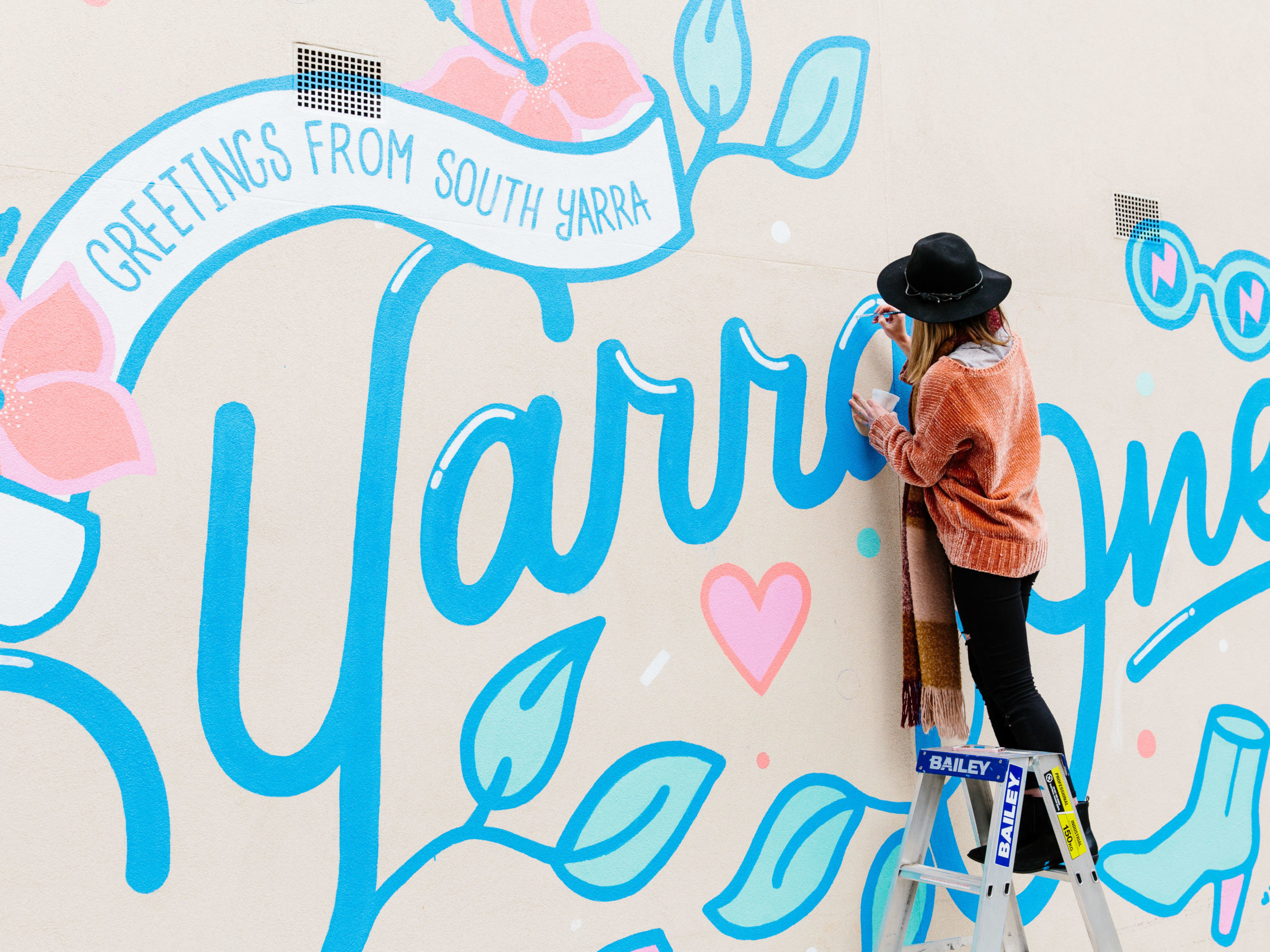 SY Spring Festival by Yarra One, ENGAGE