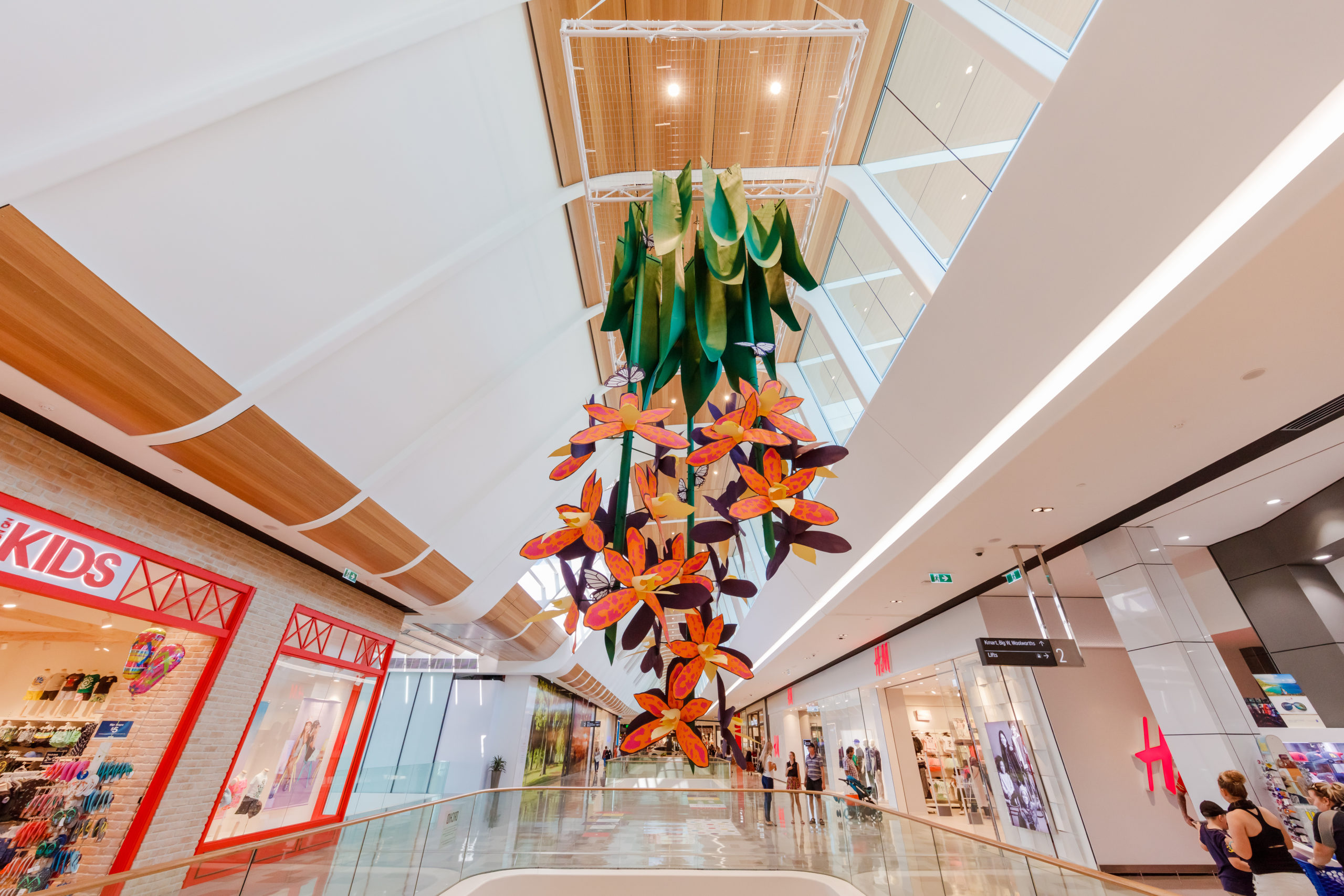 How to stay ahead of the 'evolving Shopping Centre' game with Shopping Centre activations, ENGAGE