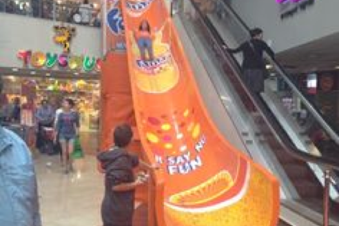 Giant Leaps For Brand-Kind In Experiential Marketing, ENGAGE