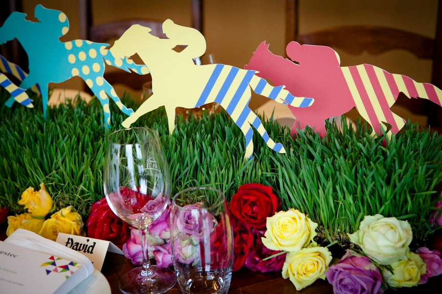 Back The Winner For Melbourne Cup With Our Event Designer In The Saddle, ENGAGE